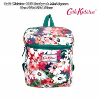 Tas Ransel Fashion CK Backpack Mini Square 186 - 13