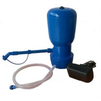 ULTRA QUIET WATER PUMP / POMPA GALON LISTRIK