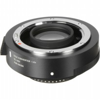 SIGMA Teleconverter TC-1401 for (Nikon)