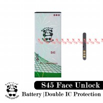 Baterai Evercoss S45 4G Lte Double IC Protection