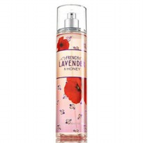 BATH&BODY WORKS FINE FRAGRANCE MIST FRENCH LAVENDER & HONEY 236ML