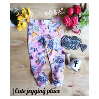PLACE CUTE JEGGING / JEANS ANAK / LEGGING ANAK/ LEGGING BAYI/ CELANA ANAK/ CELANA BAYI/ JEANS BAYI