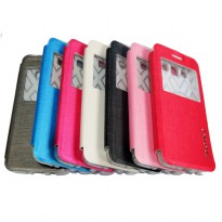Mercury Goospery Samsung A3 / A300 Sarung case / Leather Case /Flipshell / Flip Cover View