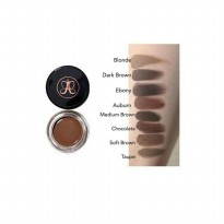 DIPBROW ANASTASIA BEVERLY HILLS DIPBROW POMADE WATERPROFF 24 JAM