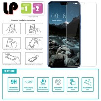 LP HD Tempered Glass Huawei Honor 8X