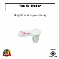 Alat Sulap Tea to Water