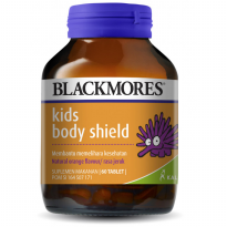 Blackmores Kids Body Shield (60)