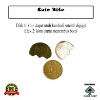Alat Sulap Bite Coin
