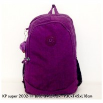 Tas Ransel Fashion Backpack 5 Kompartemen 2002-1 - 5