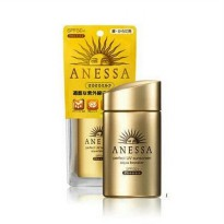 SHISEIDO ANESSA PERFECT UV SUNSCREEN AQUA BOOSTER  EX SPF 50+ PA++++