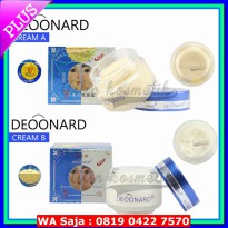DEOONARD BESAR 25GR DAY A / NIGHT B