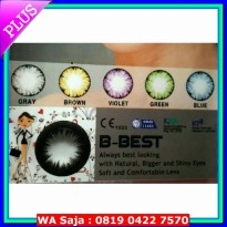 #Softlens softlens B-Best