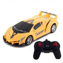 Mobil Racing Car Rc Noble - Mainan Mobil Remote Control usia 3+ - Model Lambhorghini 2406