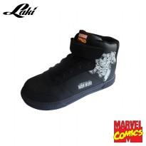 SEPATU MARVEL COMICS IRON MAN  MCS 201 SHOES