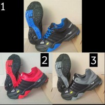 Sepatu Adidas Terrex Women Ax2 [ Hiking Outdoor, Hiking Outdoor Gunung ]