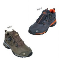 [North face] Dinamic Extreme Expedition Trekking shoes NZS95H52
