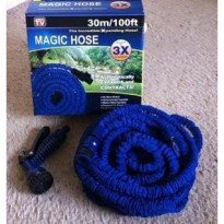 Magic Hose / Selang Ajaib