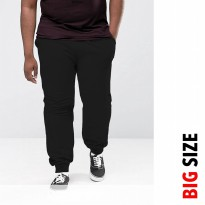 Jfashion Big Size Men's Jogger Pants - Evan