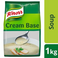 KNORR CREAM OF CHICKEN SOUP 1kg_UNILEVER FOOD