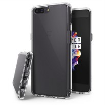Ringke Oneplus 5 Case Fusion - Clear
