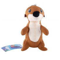 Finding Dory Keychain Otter