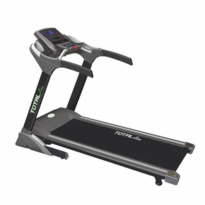 TREADMILL KOMERSIAL TL 146 RUN AREA BESAR 3HP + INCLINE