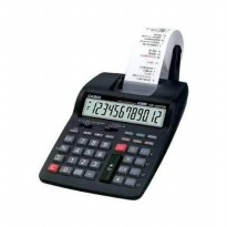 Casio Hr-100tm Printing Calculator