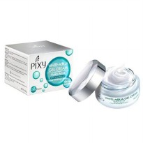 Pixy White Aqua Day Cream 50gram