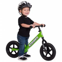 Push bike - balance bike - strider - no pedals bike