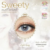 Softlens Sweety Natural / Softlense