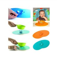 Tommee Tippee Magic Gripper Mat - Orange