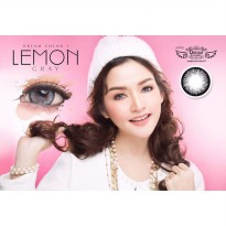 Softlens Dreamcon Lemon / Softlense Dream color