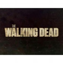DVD Serial The Walking Dead