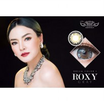 Softlens Dreamcon Roxy / Softlense Dream color