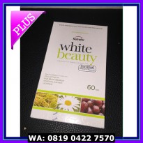#Anti Aging Nutrafor White Beauty isi 60