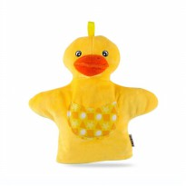 JJ Ovce Animal Hand Puppet