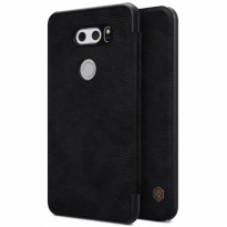 Nillkin Qin Leather Flip Case LG V30