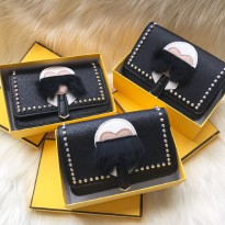CLUTCH FENDI KARLITO FREE BOX