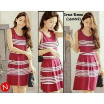 Dress Bianca new