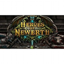 VOUCHER GAME -heroes of newerth  -MURAH SE -INDONESIA- GAME TERBAIK SE-INDONESIA