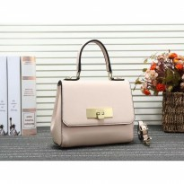 TAS MICHAEL KORS TURNLOCK