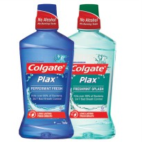 Colgate Mouthwash Plax 750ml
