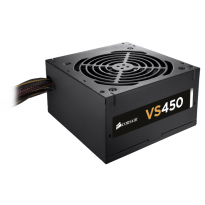 Corsair VS Series 450W - 80 Plus