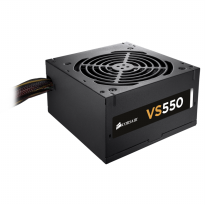 Corsair VS Series 550W - 80 Plus
