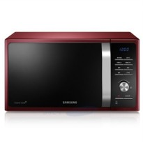Samsung Ceramic Microwave Oven MS23F301TAR Easy to Cook