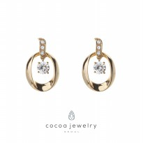 Cocoa Jewelry Anting Dream Girl