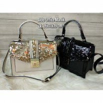 TAS ALDO OFFICE MANIK ORIGINAL
