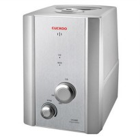 [Cuckoo] Made in Korea CH-6582 Low Noise Stainless Humidifier