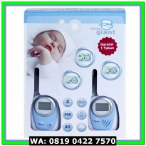 (Murah) Little Giant Baby Monitor Size Type LG5966TE