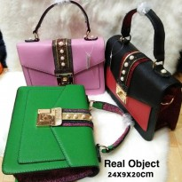 TAS ALDO OFFICE MINI CHAIN ORIGINAL
